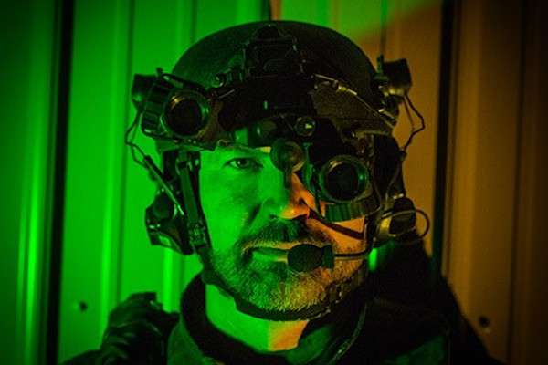 SIG Sauer Academy has announced a partnership with FLIR Systems for the Night Vision Operator course.  - Photo: SIG Sauer