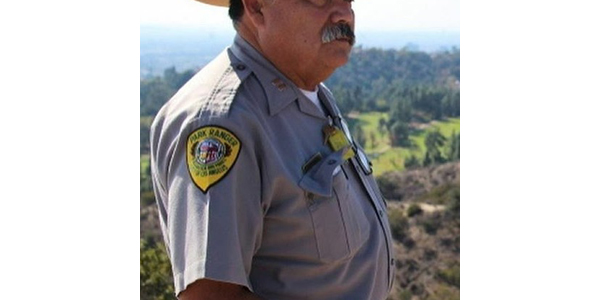 Captain Albert Torres with the Los Angeles Department of Recreation and Parks suffered a fatal...