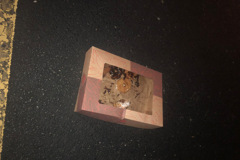 The Sparta (WI) Police Department had some fun on social media after an officer discovered a box...