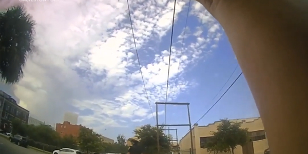 Video: Texas Police Release Body Camera Footage of Controversial Arrest