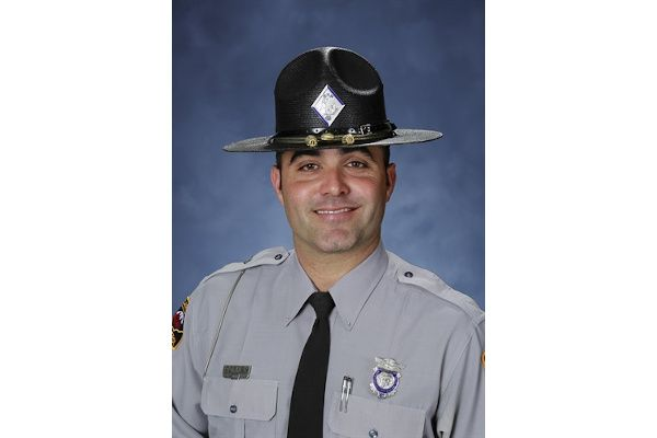 North Carolina Highway Patrol Trooper Kevin Conner was shot and killed in Oct. 2018 in Columbus County.