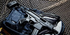 SIG Sauer Ultra-Compact MPX Copperhead Now Available with New Features
