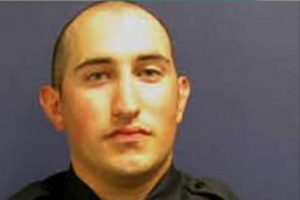 Texas Officer Fighting for his Life Following Fiery Crash with Suspected DUI Driver