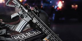 Philadelphia Police Department Adopts SIG Sauer M400 Pro Rifles