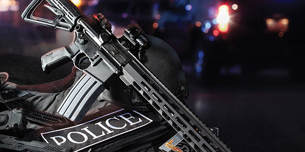 The Philadelphia Police Department has adopted the SIG Sauer M400 Pro Rifle for its SWAT officers.