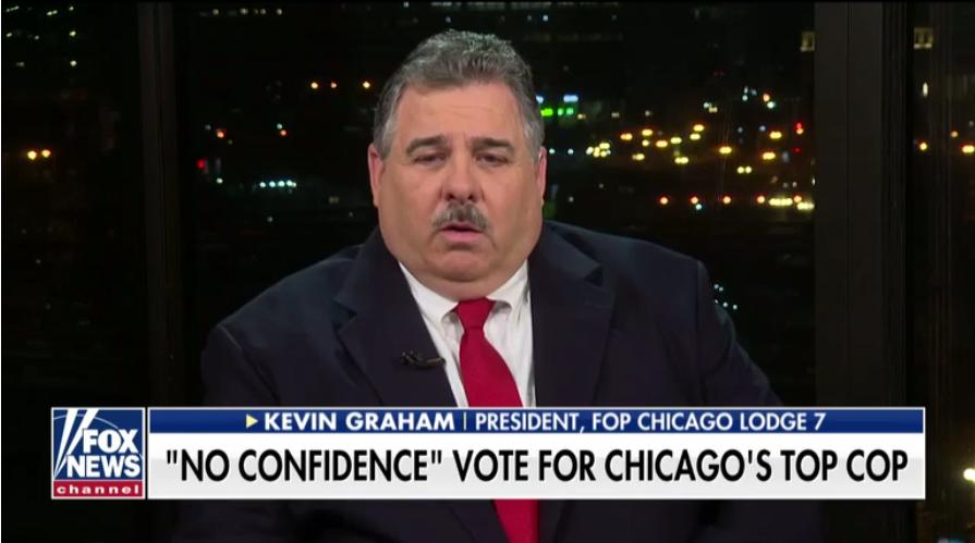 Chicago FOP Slams Superintendent for Trump Speech Snub