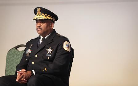 Chicago Police Union Votes