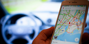 """Google Maps App Gives Users Locations of Possible """"Speed Traps"""""""