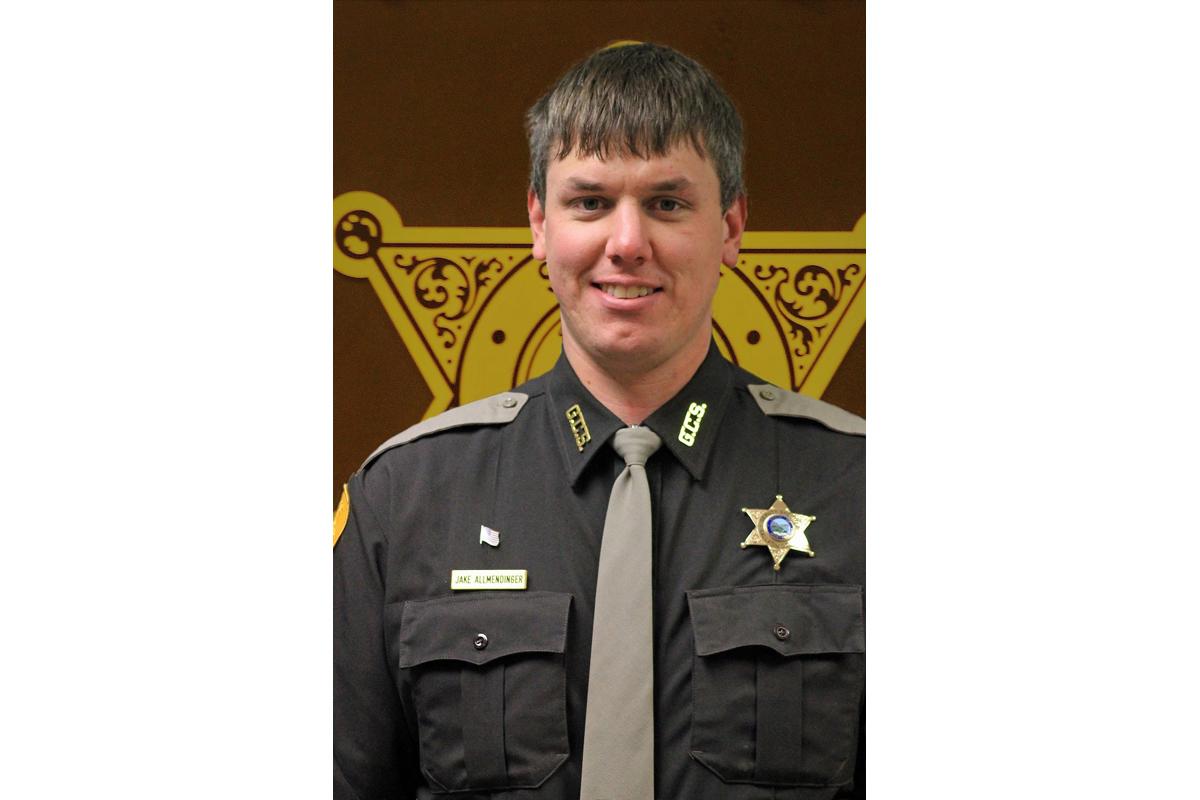 Montana Deputy Dies When Struck by Patrol Vehicle