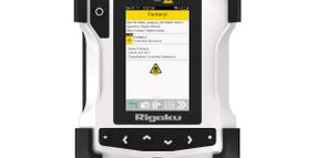 IACP 2019: Rigaku Analytical Devices Presents Portfolio of Handheld Raman Analyzers