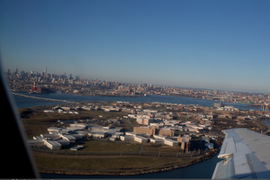 New York City Council Votes to Close Rikers Island Jail