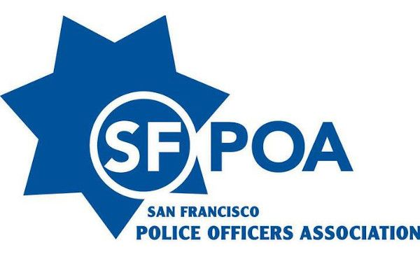 San Francisco Police Officers Association - Image: San Francisco Police Officers Association /Facebook