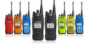 Tait Communications to Release TP9500 and TP9600 Portable Radios