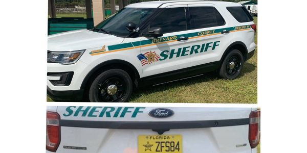 The Sheriff of the Brevard County Sheriff's Department in Florida took to social media to defend...