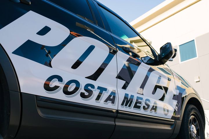 The Costa Mesa City Council voted 5-0 on Tuesday night to approve $1.125 million this fiscal year to buy five replacement vehicles and upgrade or replace the video systems in the California city's police cars. - Photo: Costa Mesa (CA) PD / Facebook