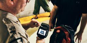 FLIR Launches the Fido X4 Premium Handheld Explosives Trace Detector