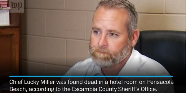 """Oklahoma Chief and Detective Charged with Murdering Him Were """"Best of Friends,"""" Mayor Says"""
