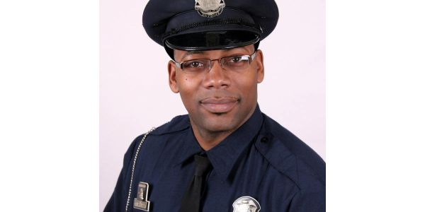 Officer Rasheed McClain, a 16-year veteran of the Detroit PD was killed by a single gunshot...