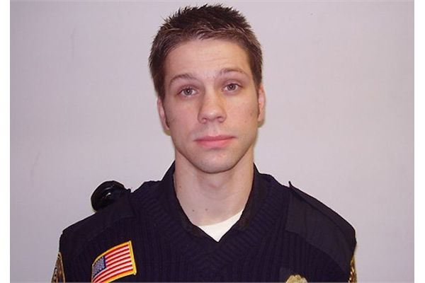Officer Tom Decker was shot and killed in 2012. - Photo: Minnesota DPS