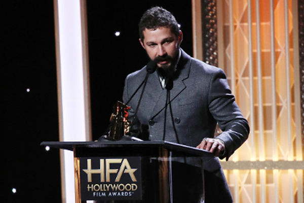 Hollywood Actor Thanks Officer Who Arrested Him for
