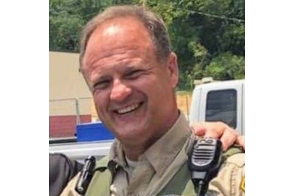 Tennessee Deputy Killed in Vehicle Collision