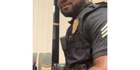 United States Navy Police Officer Killed in Single-Vehicle Crash