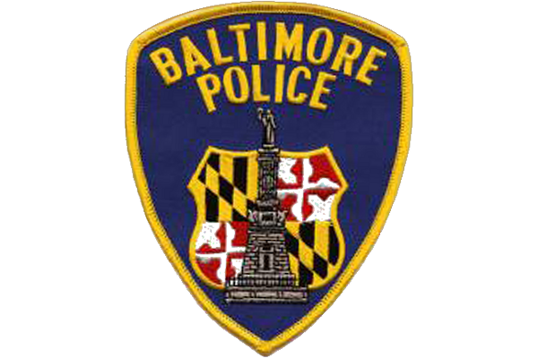 Baltimore Police Department patch - Photo: Baltimore PD / Facebook