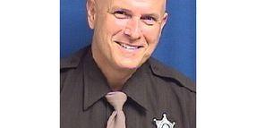Man Gets Life for Killing Michigan Deputy