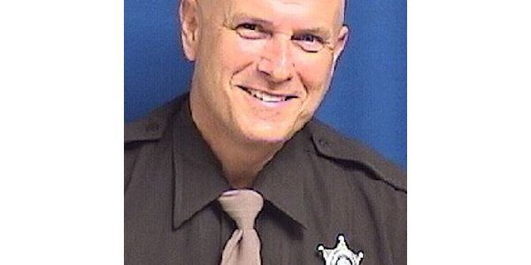 Deputy Eric Overall was struck and killed while deploying stop sticks.