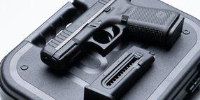 Glock Introduces .22 LR Pistol Based on G19