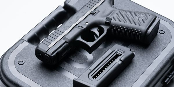Glock Introduces .22 LR Pistol Based on G19