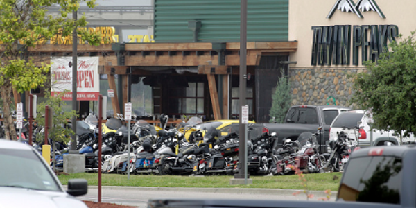 "Outlaw Motorcycle Gangs Reportedly Make ""Credible"" Threats Against Police"