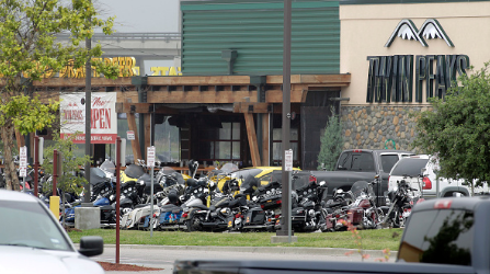 Outlaw Motorcycle Gangs Reportedly Make