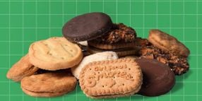 "Ohio Department Warns of ""Highly Addictive"" Girl Scout Cookies Hitting the Streets"