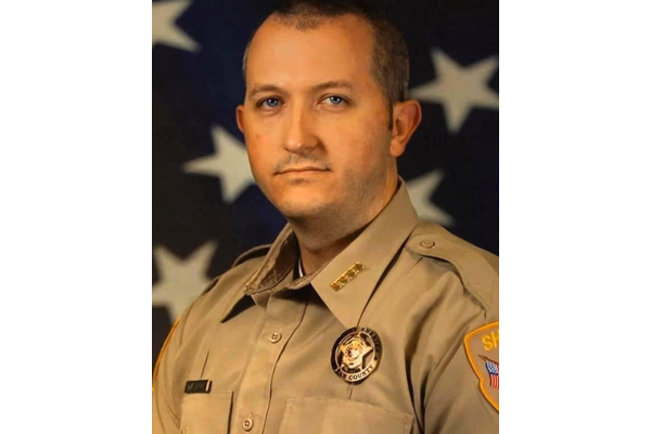 Oklahoma Deputy Killed in Vehicle Collision While Responding to Call