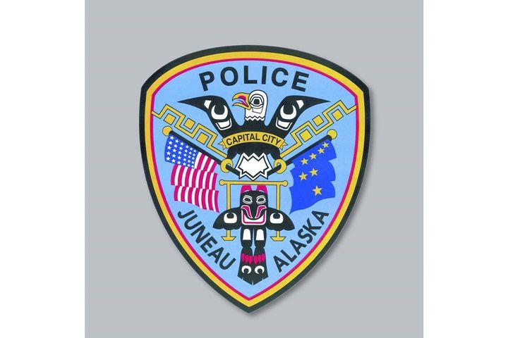 Juneau (AK) Police Department patch illustration - Photo: Juneau (AK) Police Department / Facebook