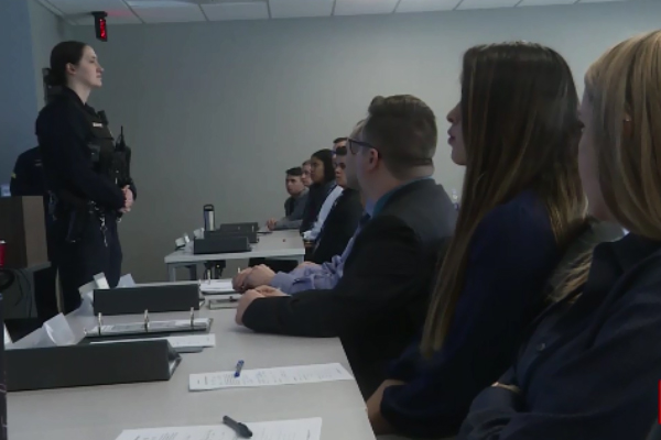 Kansas Agency Sees Record Number of Women in Latest Recruit Class