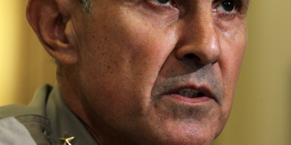 Ex-Sheriff Lee Baca Likely to be Headed to Jail