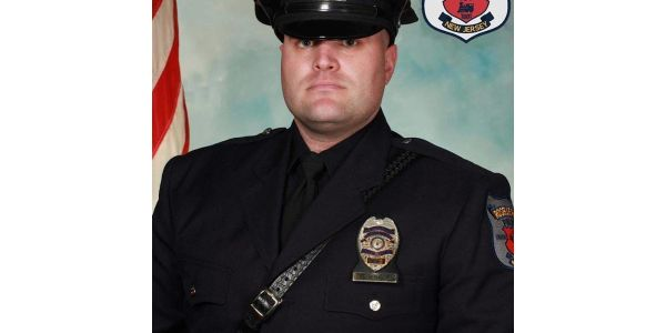 Patrolman Edward Nortrup was 39.
