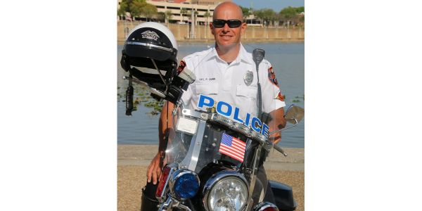 Lakeland Police Department Officer Paul Dunn has passed away from injuries sustained in an...