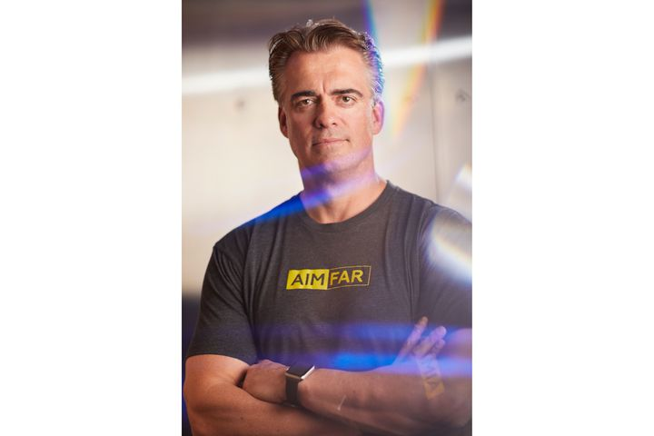 Axon is suing the Federal Trade Commission over a complaint stemming from the company's purchase of Vievu. CEO Rick Smith (pictured) says the FTC administrative process is unconstitutional. (Photo: Axon) -