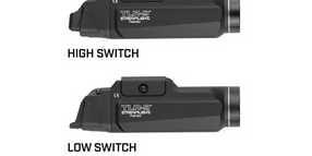 SHOT Show 2020: Streamlight Introduces TLR-8 A AND TLR-8 A G Weapon Lights