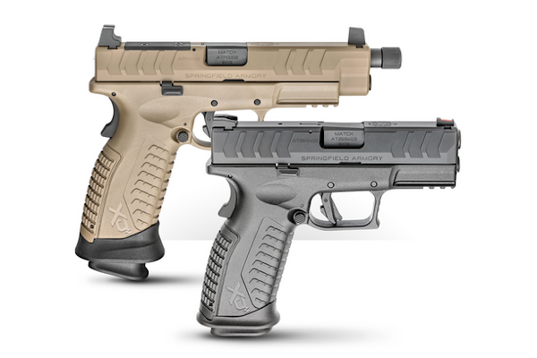 The new XD-M Elite from Springfield Armory. - Photo: Springfield Armory
