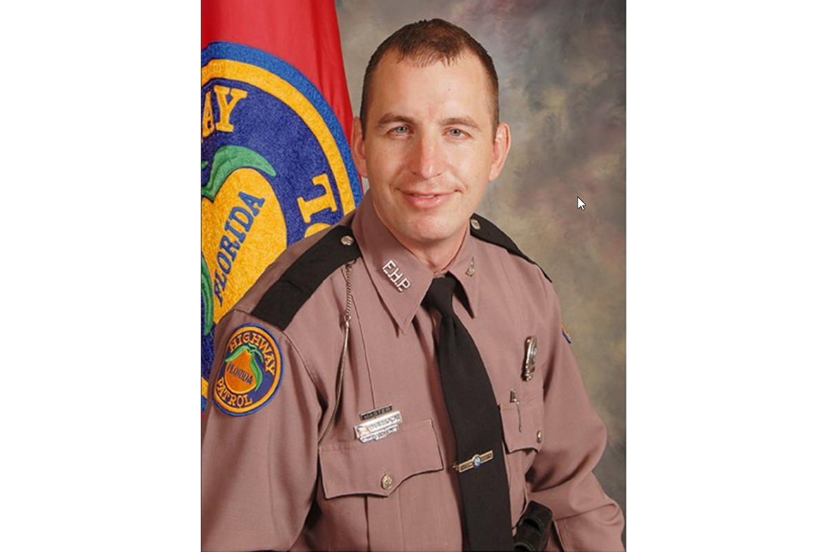 Florida Trooper Shot and Killed on I-95, Stopped to Help Gunman