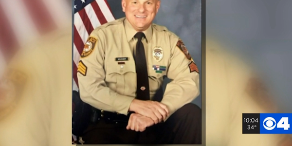 The county agreed to pay Lt. Keith Wildhaber $7 million within 60 days, and another $3.25...