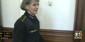 Civilian Police Commission Fires California Police Chief