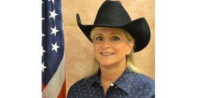Oklahoma Deputy Killed in Head-on Vehicle Collision
