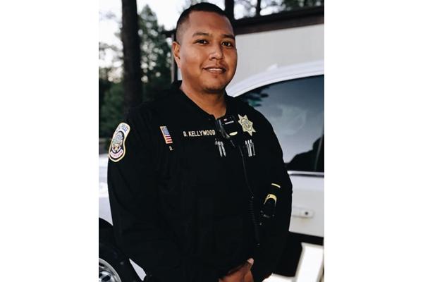 Arizona Tribal Officer Fatally Shot