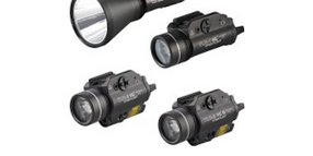 Streamlight Upgrades Lumens of Popular TLR Models