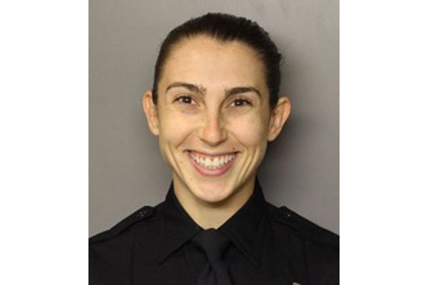 The Sacramento City Council voted on Wednesday to rename a municipal park after Officer Tara O'Sullivan, who was shot and killed while responding to a domestic incident in June 2019. - Photo: Sacramento (CA) Police Department